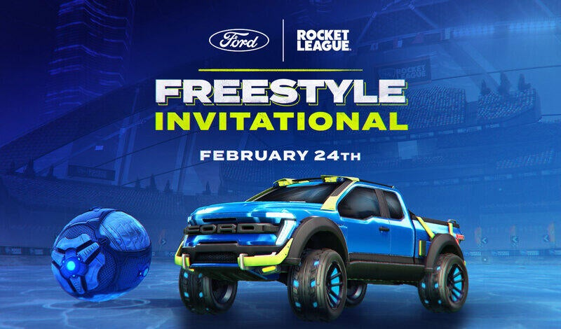 The Ford + Rocket League Freestyle Invitational Primer article image