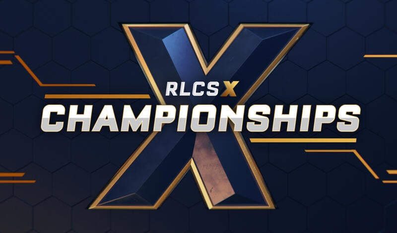 Introducing the RLCS X Championships article image