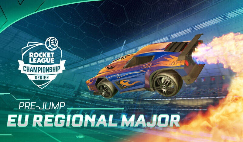 RLCS X Pre-Jump: EU Spring Major article image