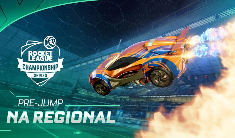 RLCS X Spring Split Pre-Jump: NA Regional #3 article image
