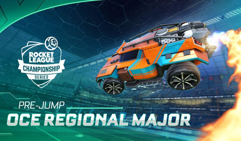 RLCS X Pre-Jump: Oceanic Spring Split Major article image