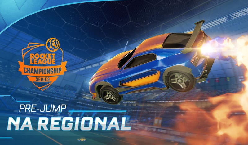RLCS X Winter Split Pre-Jump: NA Regional #1, Weekend 2 article image