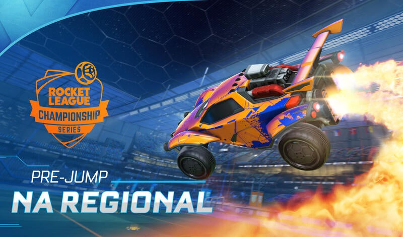 RLCS X Winter Split: NA Regional #1 Pre-Jump article image