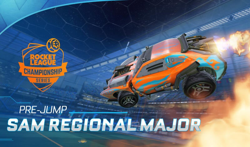 South American Winter Major Pre-Jump article image
