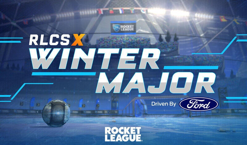 Ford Signs On to Drive the RLCS X Winter Majors article image