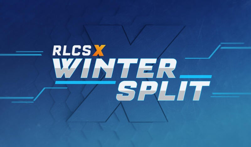 Announcing the RLCS X Winter Split article image