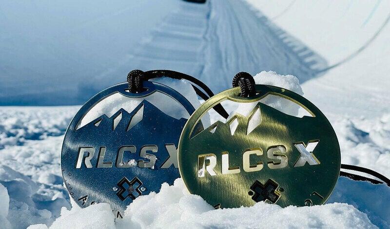 RLCS X Games Pre-Jump: Weekend #2 article image